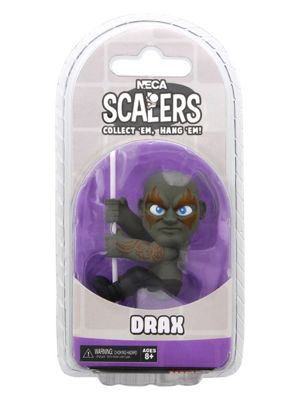 Marvel Comics Guardians Of The Galaxy Drax Collectable Scaler