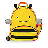 Skip Hop Zoo Pack Kids Backpack - Bee