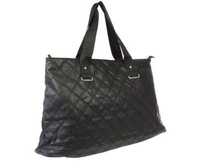 Barratts Quilted Shoulder Bags