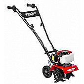 Petrol Rotavator/Tiller to Prepare Soil for New Lawns, Vegetable or Fruit plots