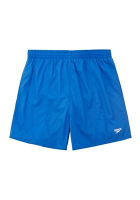 Speedo Leisure Watershorts Blue L