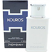 Yves Saint Laurent Kouros Eau de Toilette (EDT) 100ml Spray For Men