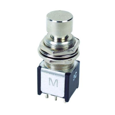 Momentary Action Foot Switch