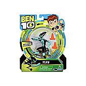 Ben 10 Action Figure XLR8