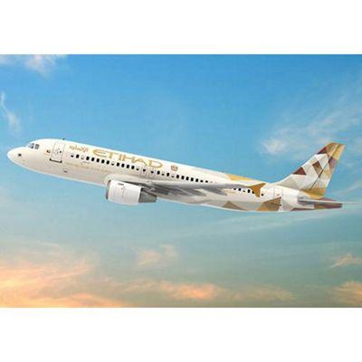 REVELL 03968 Airbus A320 Etihad 1:144 Aircraft Model Kit