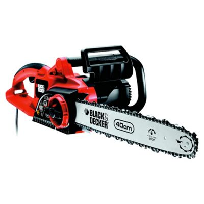BLACK+DECKER Chainsaw 240v GK2240T