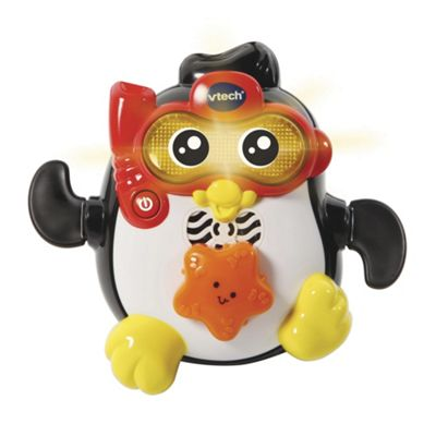 VTech Wind Up Penguin