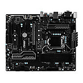 MSI B250 PC MATE Motherboard