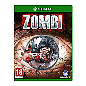Zombi Video Game For Xbox One