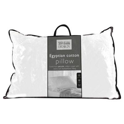 Jeff Banks Egyptian Cotton Pillow