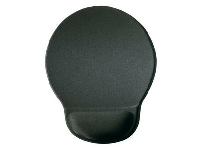 Durable Mouse Pad Gel - Anthracite Grey.
