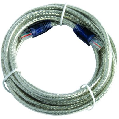 Ultra High Speed ADSL Broadband RJ11 Cable Lead 10M