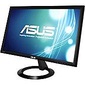 "Asus VX228H 54.6 cm (21.5"") LED Monitor - 16:9 - 1 ms"