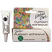 Royal White Drys Clear Eyelash Adhesive / Glue 7g