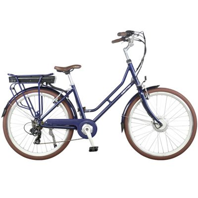 Lectro Vintage 7 Speed Electric Bike