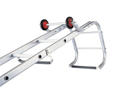 TB Davies Trade 4.60m (15.09ft) Extension Roof Ladder
