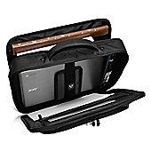 """V7 15.6"""" Elite Adjustable Laptop Case"""