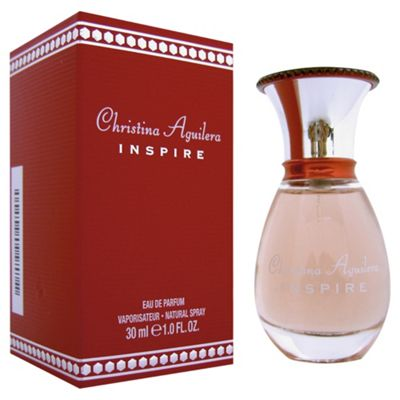 Christina Aguilera Inspire EDP Spray 30ml