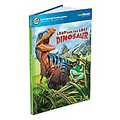 LeapFrog Tag Book - Leap and the Lost Dinosaur