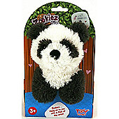 Zookiez 20cm Junior Soft Toy - Panda