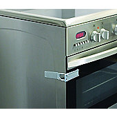 Dreambaby Silver Microwave and Oven Lock