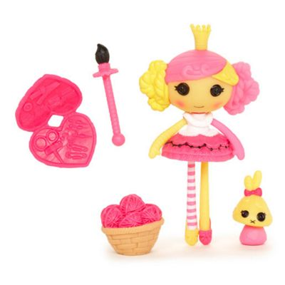 Mga Entertainment Mini Lala-Oopsie Princess Juniper