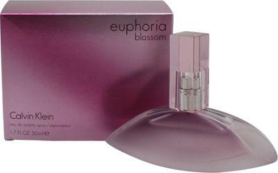 Calvin Klein Euphoria Blossom Eau de Toilette (EDT) 50ml Spray For Women