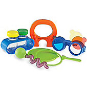 Learning Resources Wow & Wonder Science Set