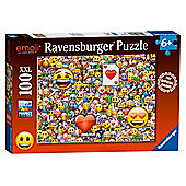 Emoji - 100XXLpc Puzzle
