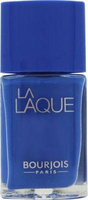 Bourjois La Laque Nail Polish 10ml - 11 Only Bluuuue