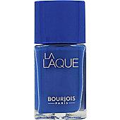 Bourjois La Laque Nail Polish 10ml - 11 Only Bluuuue