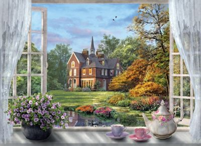 A Cup of Tea? 1000pc Puzzle