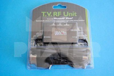 Venom TV RF Unit