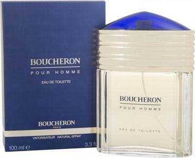 Boucheron pour Homme Eau de Toilette (EDT) 100ml Spray For Men