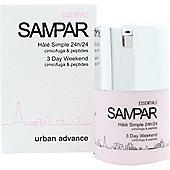 Sampar 3 Day Weekend Cimicifuga & Peptides Hint of Tan Gel 30ml