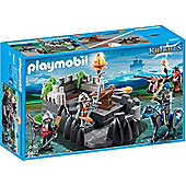 Playmobil 6627 Dragon Knights Fort