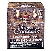 Pirates of the Caribbean: Salazar's Revenge Mini Battle Figure