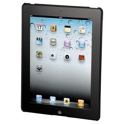 Hama Protective Cover For Apple iPad 2 - Black.