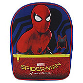 Spiderman Backpack With Light Up Eyes