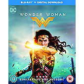 Wonder Woman Bd