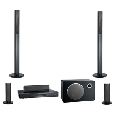 Technika 5.1 Blu-ray Home Cinema TK5BRHCS112
