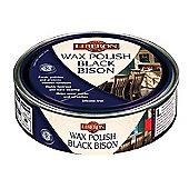 Liberon BBPWCL500 500ml Black Bison Wax Polish - Clear