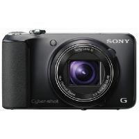 Sony Cyber-shot HX10V (18.2MP) Digital Camera 16x Optical Zoom Full HD 7.5cm LCD (Black) CBID:1873698