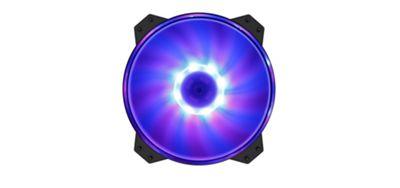 Coolermaster Masterfan M200R RGB Fan