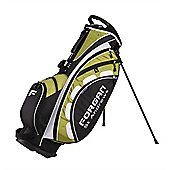 Forgan Of St Andrews Pro Ii Stand Bag Green