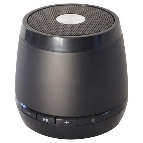 HMDX Jam Wireless Bluetooth Speaker, Black