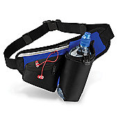 Teamwear hydro belt bag - royal