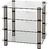 Optimum Prelude Four Shelf Hifi Stand
