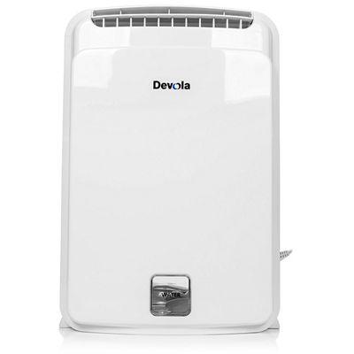 Devola Fast Dry 8L Desiccant Dehumidifier