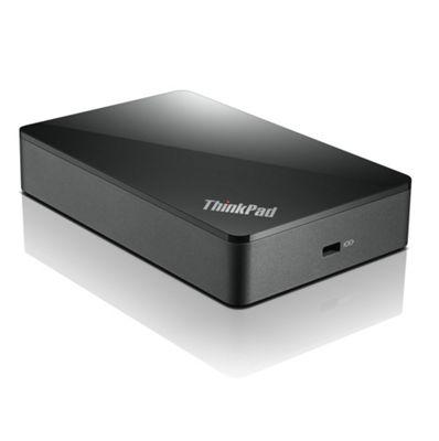 Lenovo 0C52905 VGA Full HD Desktop wireless display adapter
